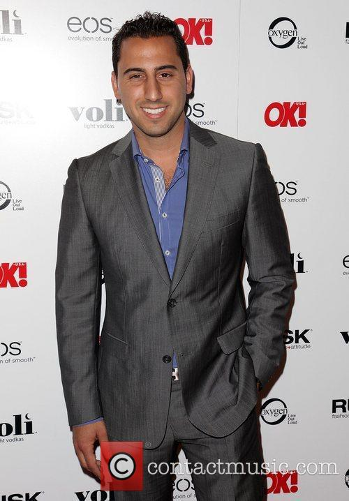 Josh Altman OK! Magazine's Sexy Singles Party -...