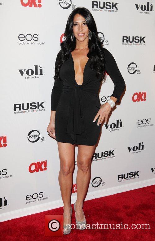 Carla Facciolo The OK! Magazine 6th Annual Sexy...