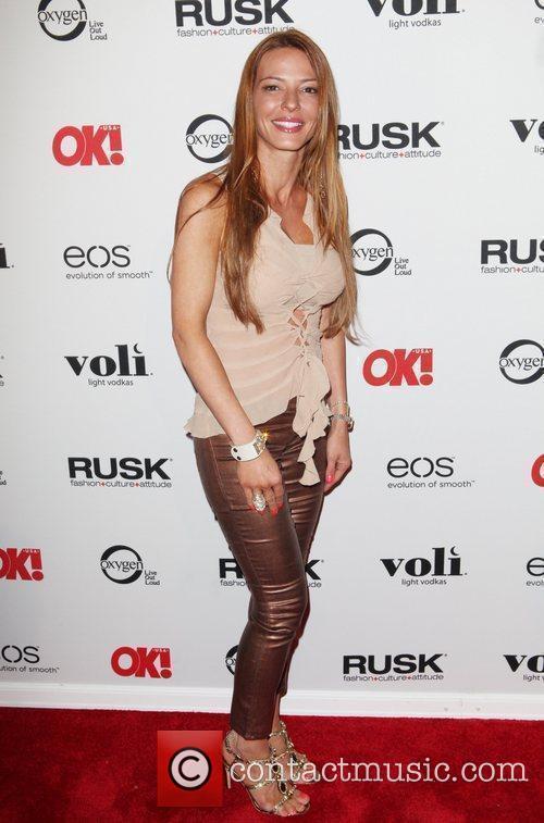 Drita D'Avanzo The OK! Magazine 6th Annual Sexy...