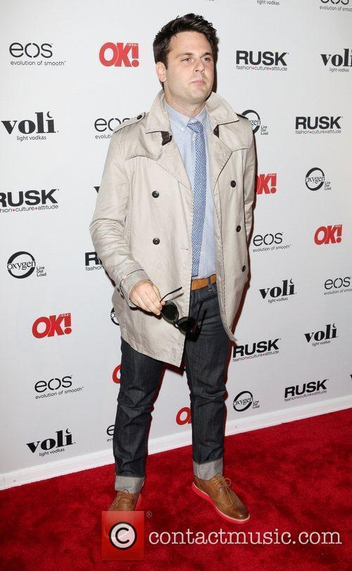 The OK! Magazine 6th Annual Sexy Singles party...
