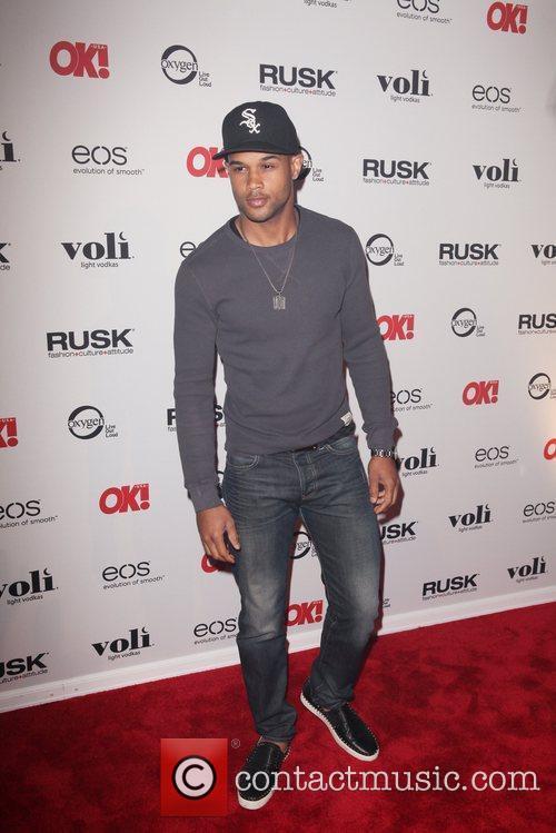 Andre Douglas The OK! Magazine 6th Annual Sexy...