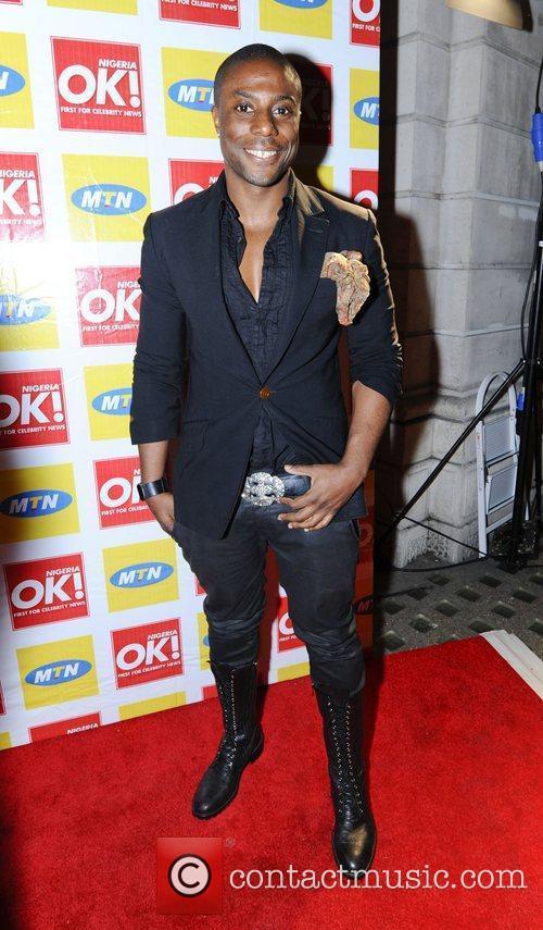 Leo Ihenacho Launch Party for OK! Magazine: Nigeria...