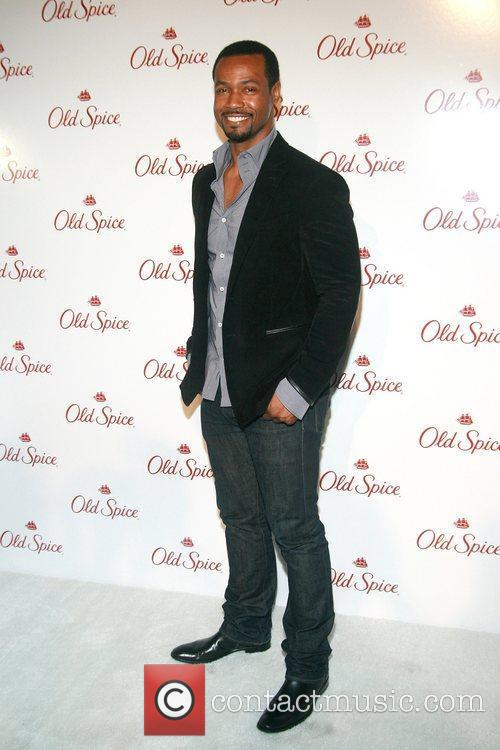 Isaiah Mustafa  The Old Spice Unveiling of...
