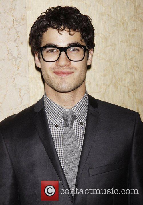 Darren Criss, Glee and Gotham Hall 1