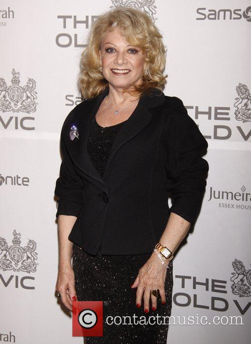 Elaine Paige and Gotham Hall 2