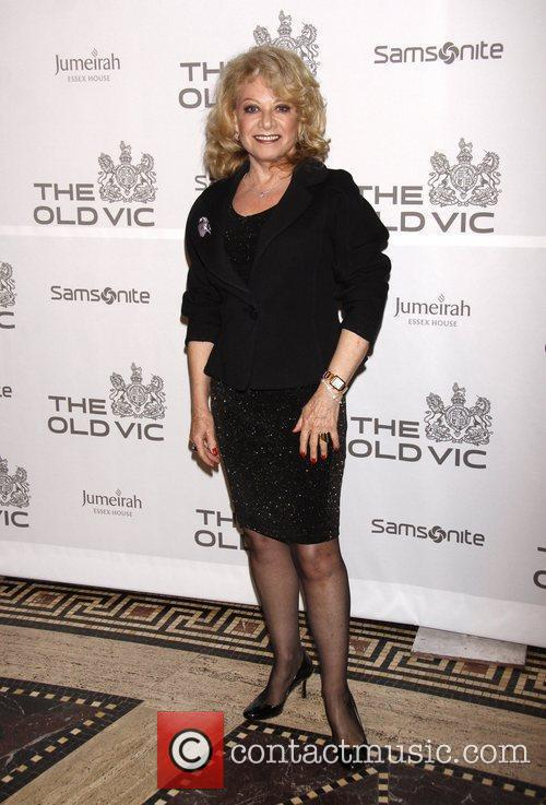 Elaine Paige and Gotham Hall 3