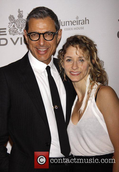 Jeff Goldblum and Gotham Hall 1