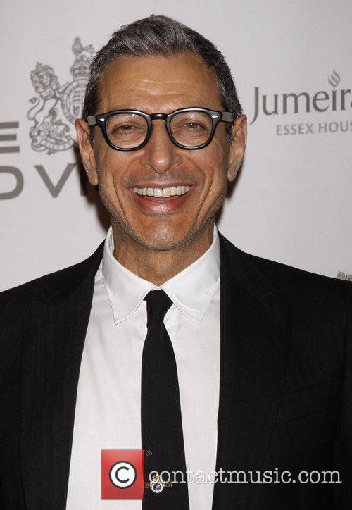 Jeff Goldblum and Gotham Hall 3