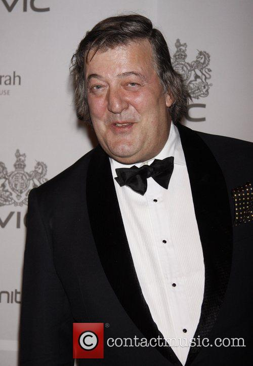 Stephen Fry  The Old Vic Theatre Company...