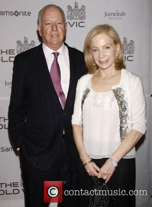 Peter J. Solomon and Susan Solomon The Old...