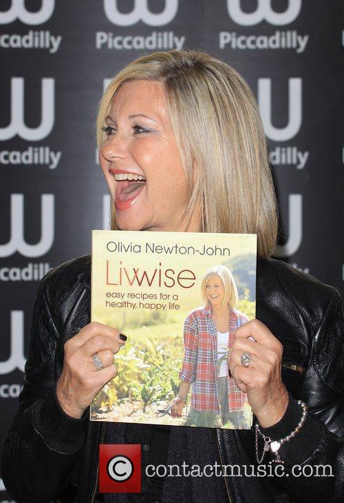Olivia Newton-john 5