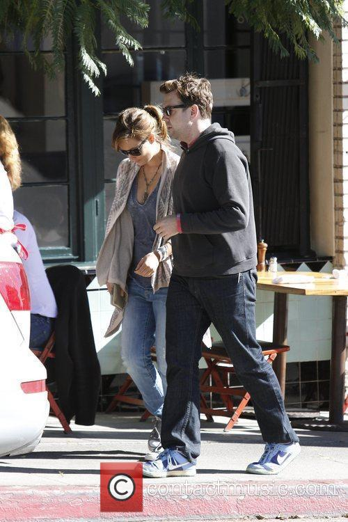 Olivia Wilde and Jason Sudeikis 6