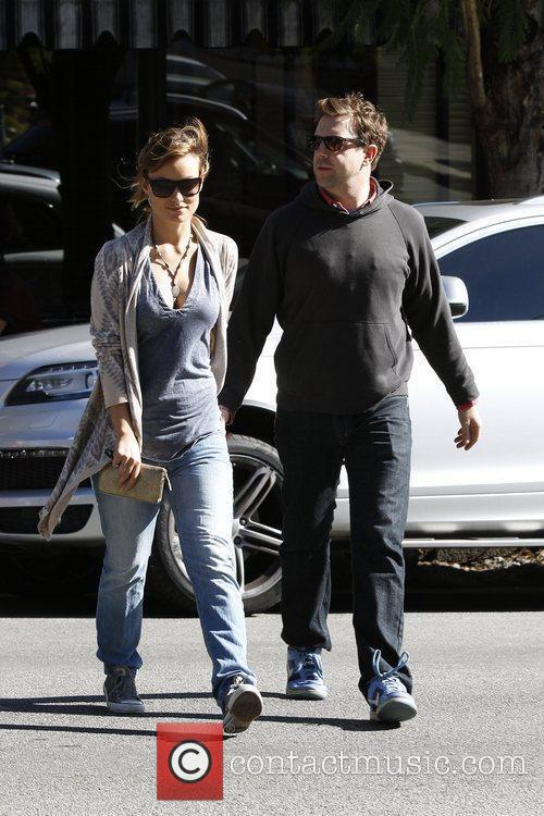 Olivia Wilde and Jason Sudeikis 10