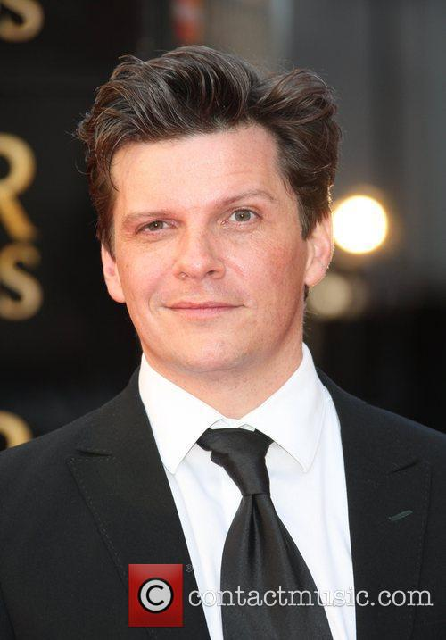 nigel harman the olivier awards 2012 held 3829055