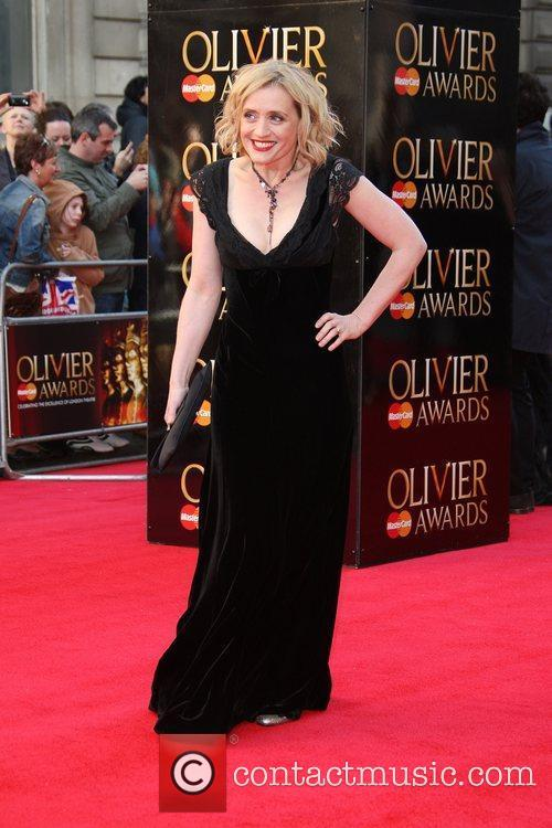 anne marie duff the olivier awards 2012 3829119