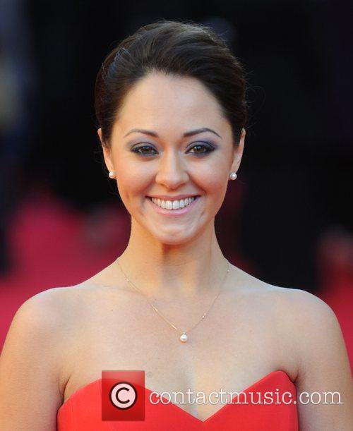 Susannah Fielding  The Olivier Awards 2012 held...