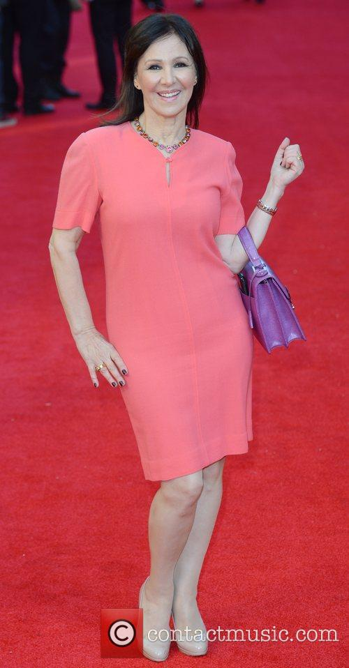 Arlene Phillips 1