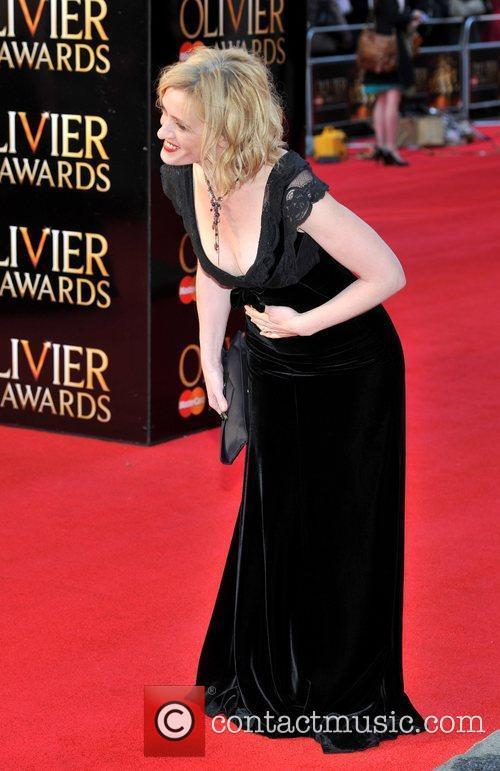 anne marie duff the olivier awards 2012 3830175