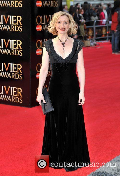 anne marie duff the olivier awards 2012 3830219