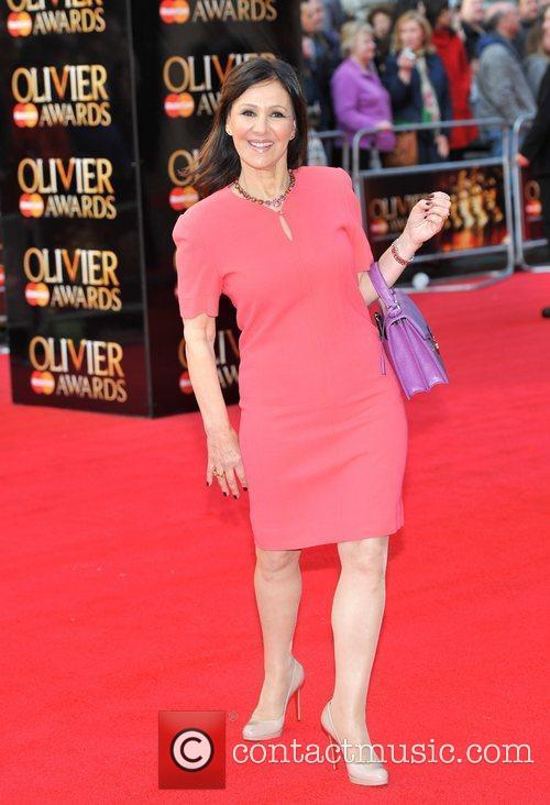 Arlene Phillips 4