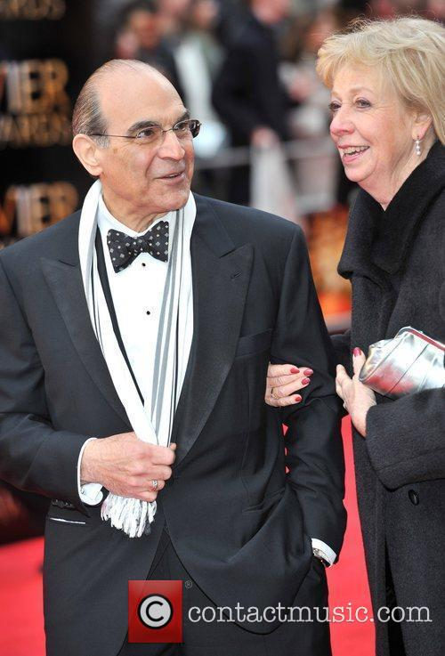 david suchet and sheila ferris the olivier 3830260