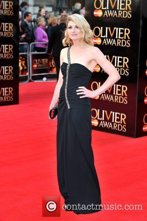 Jodie Whittaker 8