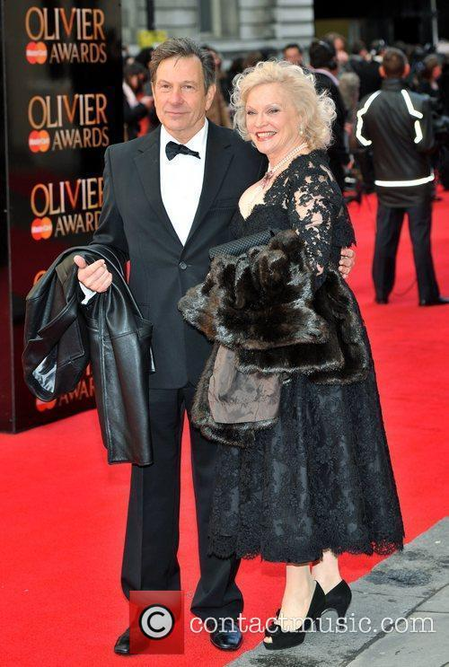Michael Brandon and and Sandra Dickinson The Olivier...