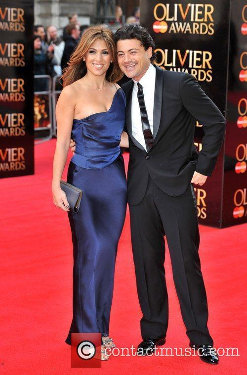 vittorio grigolo and guest the olivier awards 3830217