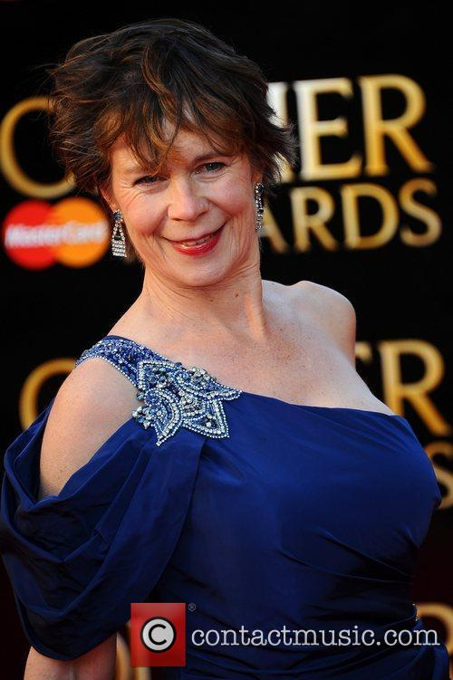 celia imrie harry potter