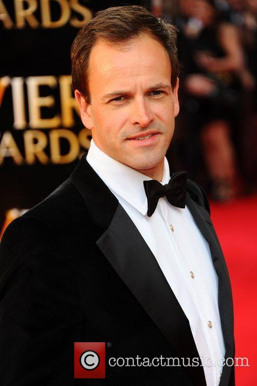 jonny lee miller the olivier awards 2012 5825544