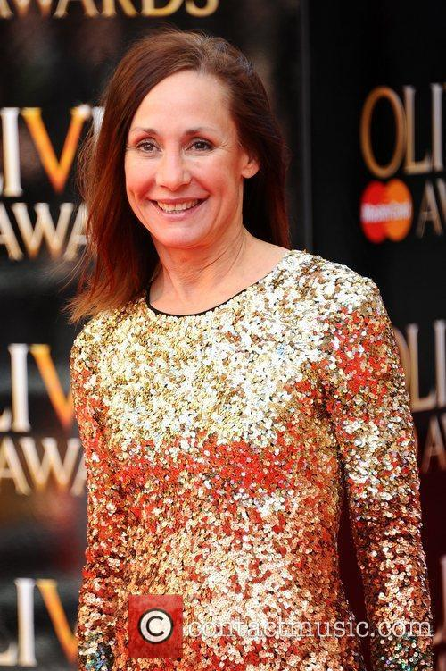 Laurie Metcalf 7