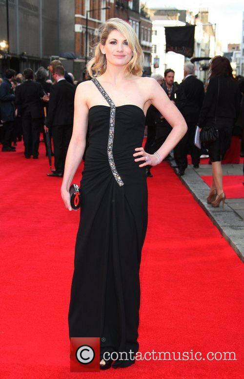 Jodie Whittaker The Olivier Awards 2012 held at...