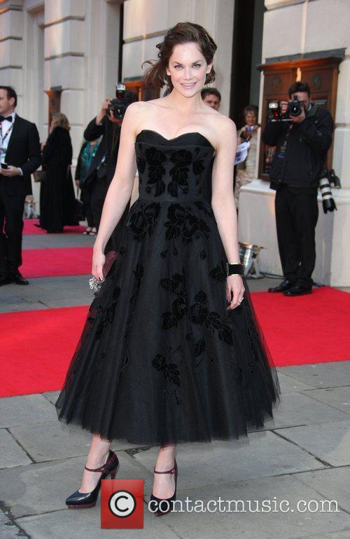 Ruth Wilson The Olivier Awards 2012 held at...