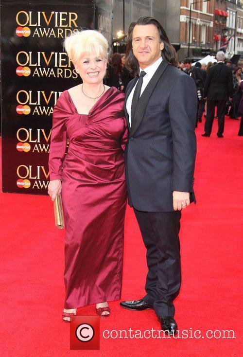Barbara Windsor and Scott Mitchell 4