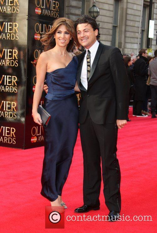 vittorio grigolo and guest the olivier awards 3828947