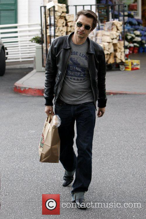 Olivier Martinez and Bristol Farms 6