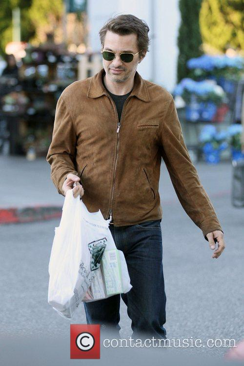 Olivier Martinez and Bristol Farms 17