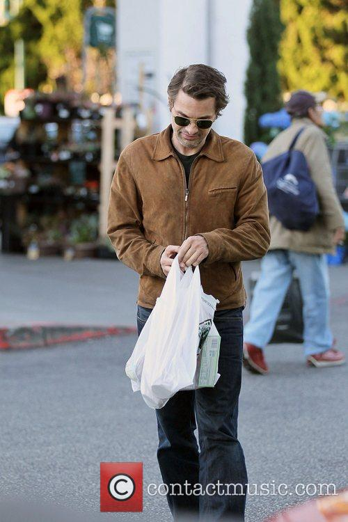 Olivier Martinez and Bristol Farms 10