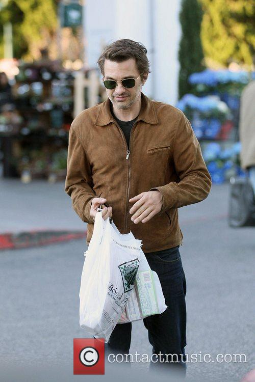 Olivier Martinez and Bristol Farms 24