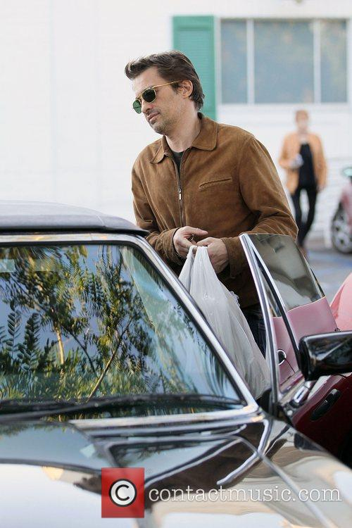 Olivier Martinez and Bristol Farms 9