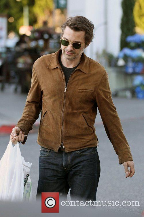 Olivier Martinez and Bristol Farms 11
