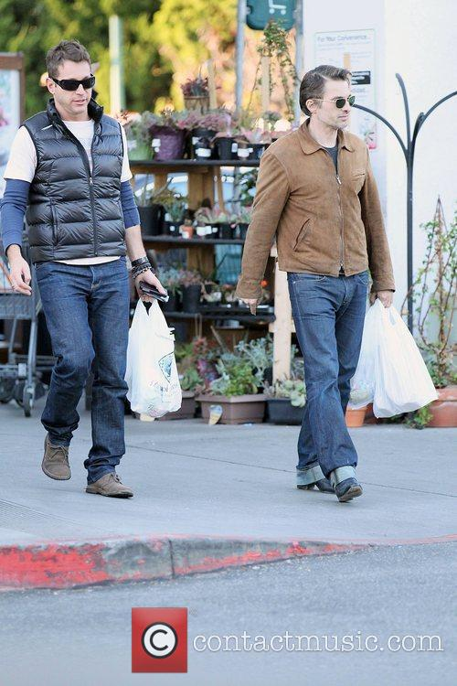Olivier Martinez and Bristol Farms 18