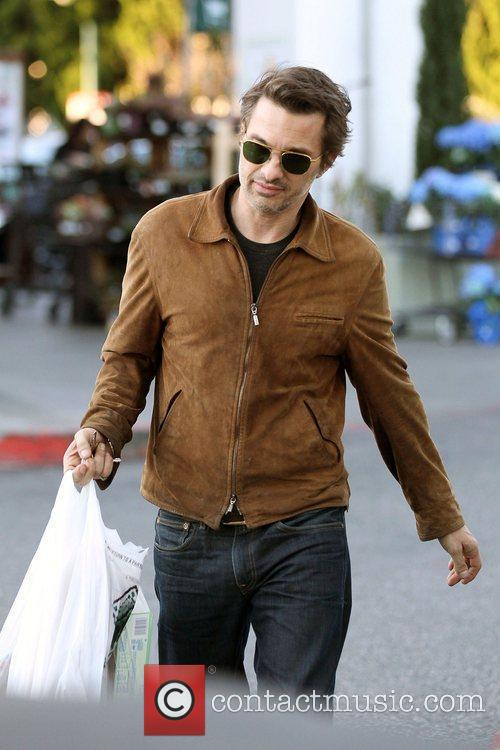 Olivier Martinez and Bristol Farms 7