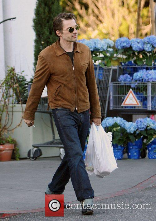 Olivier Martinez and Bristol Farms 1