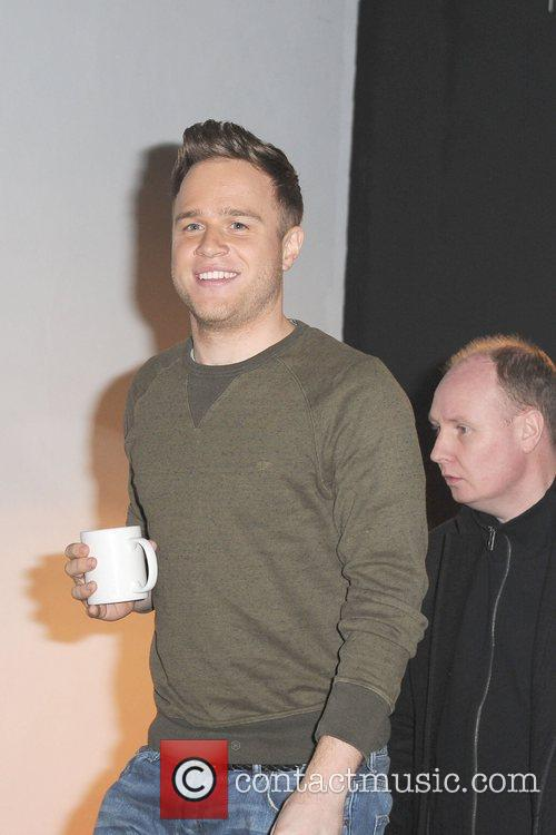 Olly Murs, Right Place, Right Time and Manchester 9
