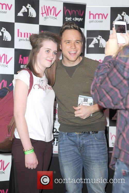 Olly Murs, Right Place, Right Time and Manchester 4