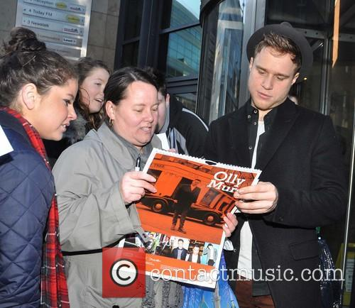 Olly Murs, The, Today Fm and Samantha Douglas 11