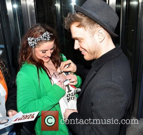 Olly Murs, The, Today Fm and Samantha Douglas 5
