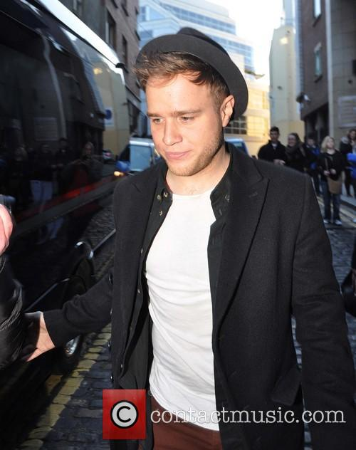 Olly Murs, The, Today Fm and Samantha Douglas 9