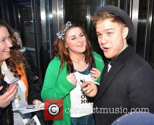 Olly Murs, The, Today Fm and Samantha Douglas 8